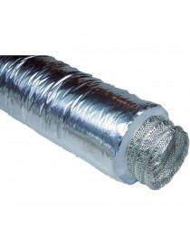 FLEXIBLE DUCT d125mm l10m