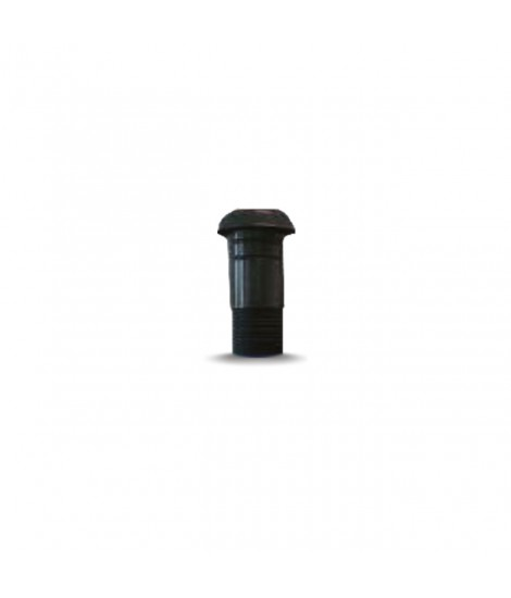 OUTDOOR AIR INTAKE/ROOF d160/125