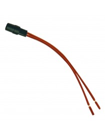 LAMP 12-24 VCC/CA LED RED