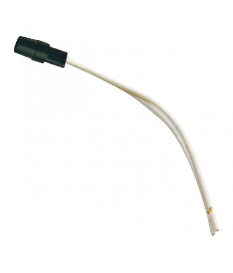 WHITE LED LAMP 230V