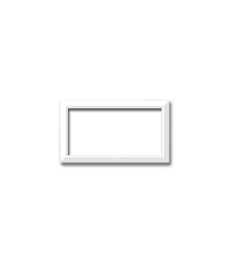 Frame. RAL9010 X PLATES VERA 4M