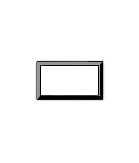 Frame. BLACK X PLATES VERA 4M