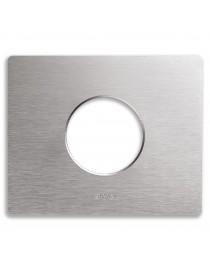 NEW STYLE ALUMINUM PLATE NAT.1PRE