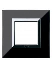 ABSOLUTE BLACK ZAMA44 PLATE 2M