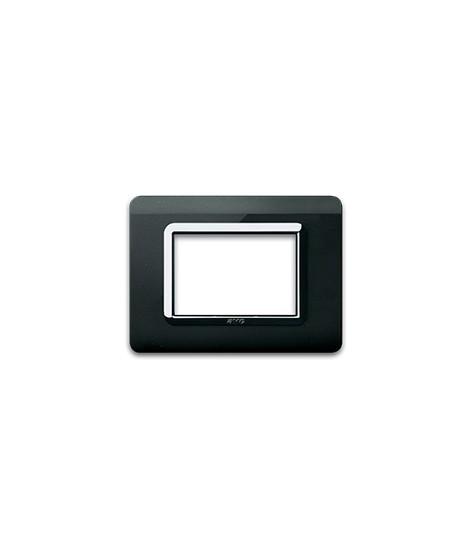 PLATE TECN.44 BLACK CORNIC. CHROMIUM 3M