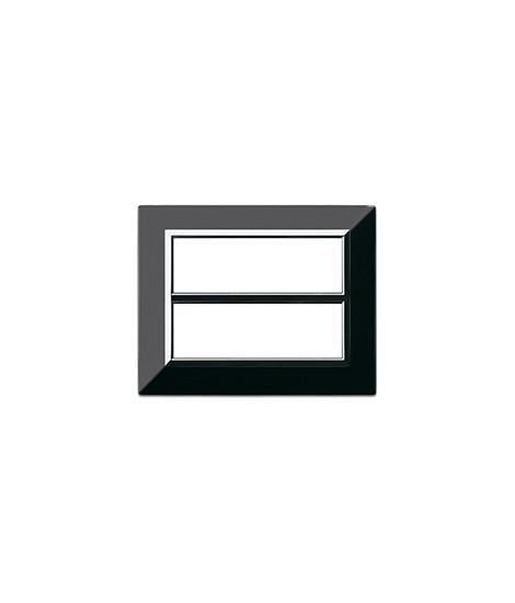 ABSOLUTE BLACK ZAMA44 PLATE 6+6M