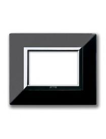 PLAQUE ZAMA44 ABSOLUTE BLACK 3M