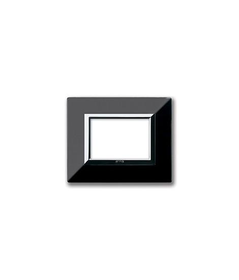 ABSOLUTE BLACK ZAMA44 PLATE 3M