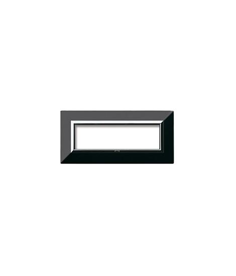 ABSOLUTE BLACK ZAMA44 PLATE 7M