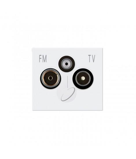 PR.TV-FM-SAT DIR.3PORTE UTENTE BANQ