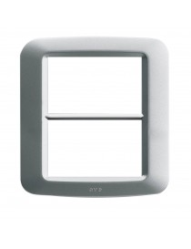 PLACCA YES TECNOP.3+3 MOD.ARG.OPACO