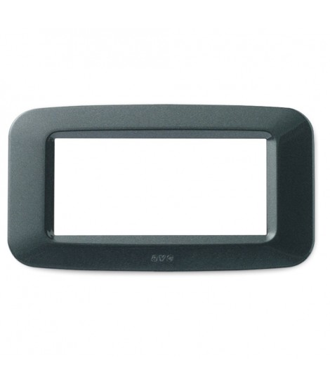 PLACCA YES TECNO.LUC.4M GRIG.SCUR.M