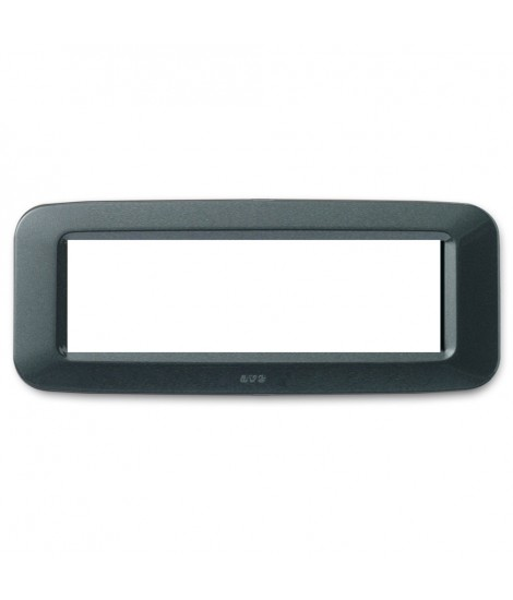 PLACCA YES TECNO.LUC.6M GRIG.SCUR.M
