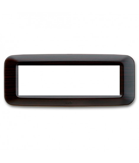 PLACCA YES TECNOP.6M WENGE'