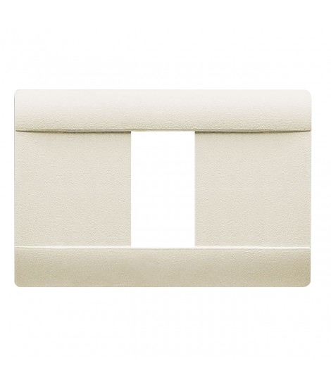 RAL45 GLOSSY PLATE 1M. COLOR BLANC