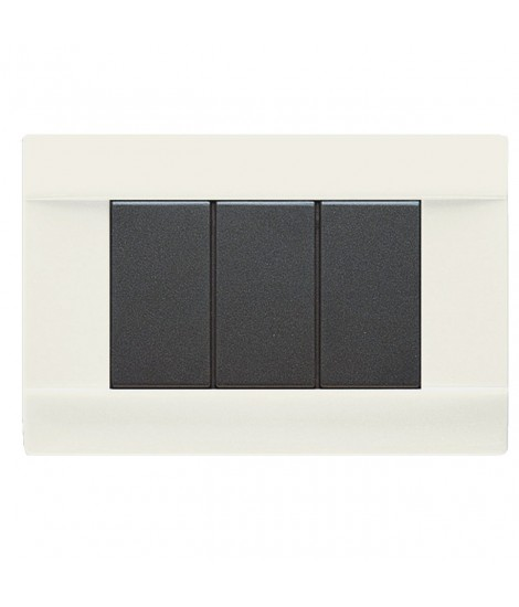 PLACCA RAL45 LUC 3M. COLOR BANQUISE