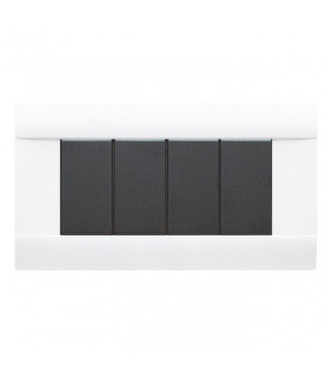 PLACCA RAL45 LUC 4M.COLOR BANQUISE