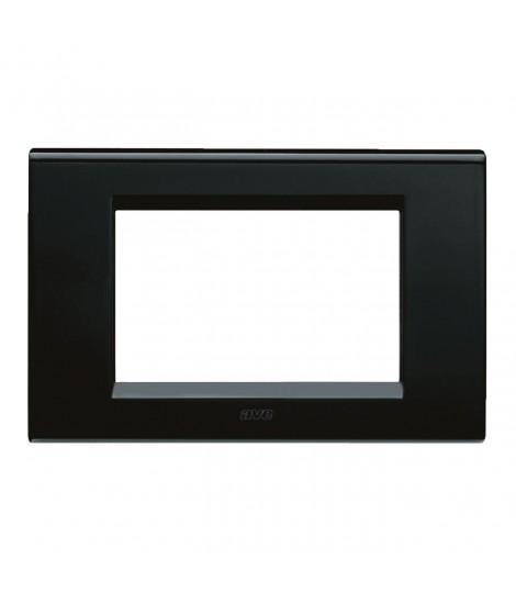 PLATE ZAMA45 3M GLOSSY BLACK
