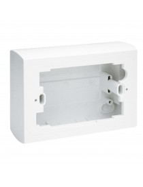 BOX WALL-MOUNT UNIVERSAL.RAL9016 3M