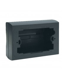 UNIVERSAL WALL BOX. RAL7016 3M