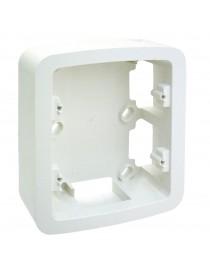 BOX WALL RAL9016 6(3+3)M