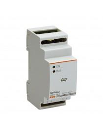 AVEBUS 100-240VAC 2DIN POWER SUPPLY
