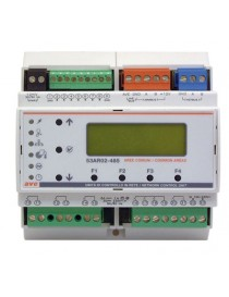 COMMON AREA CONTROL UNIT ON THE NET - 6M