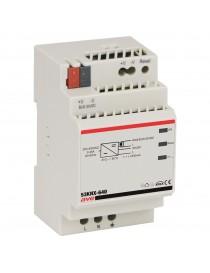 KNX 640mA +AUX 4 DIN POWER SUPPLY