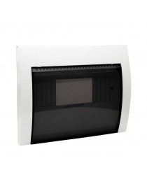 COVER WHITE BANQUISE IP40 8M