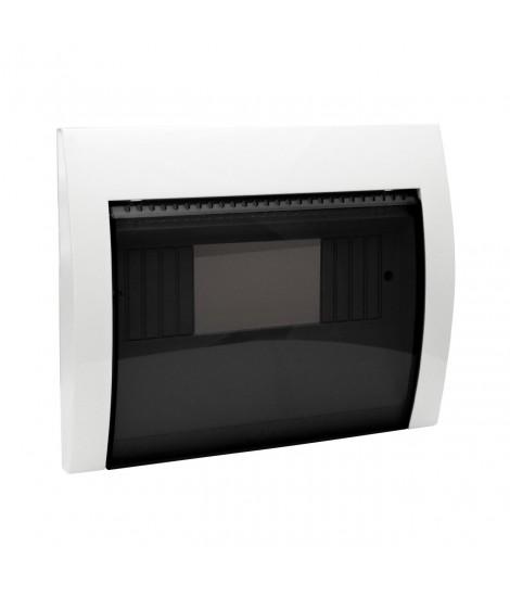 BANQUISE IP40 8M WHITE LID