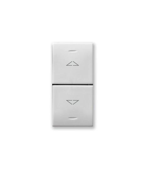 441052-SWITCH 2P 10AX 3 POS DOMUS 1M